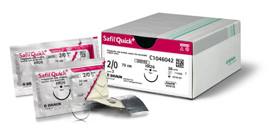 Absorbable Suture - GVP Veterinary Products