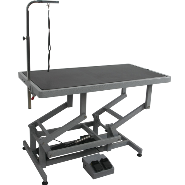 Animal Lift Table With Scale : Tables equipment gvp veterinary products